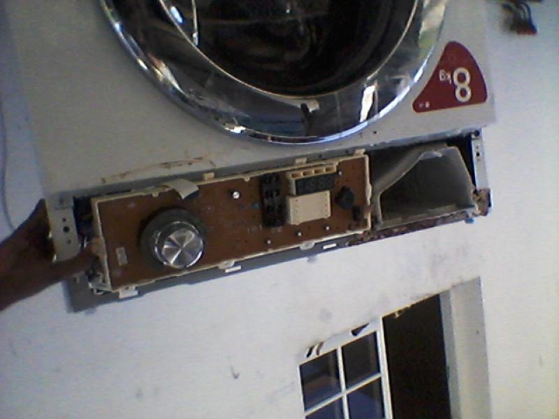 Lave linge ma machine lg ne fonctionne pas - Eau de javel machine a laver ...