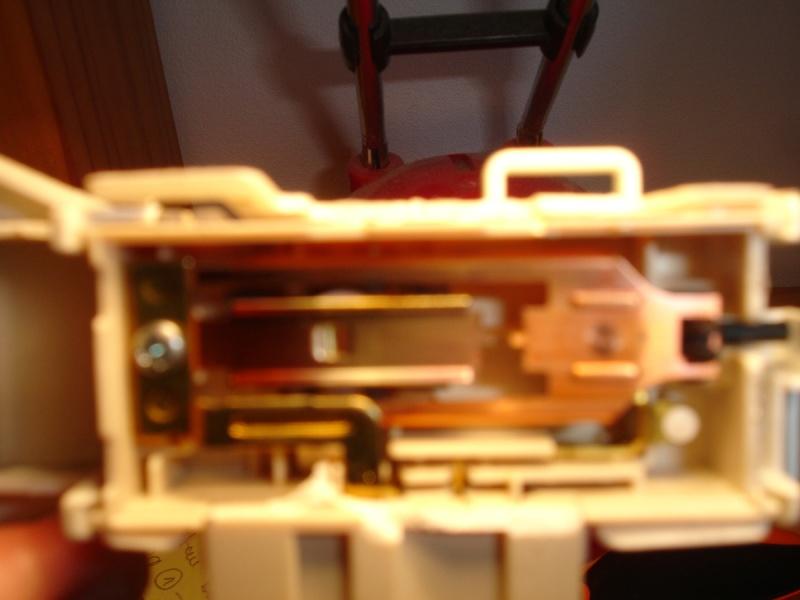 lave linge reparation machine a laver ariston aax126l apprenez tout. Black Bedroom Furniture Sets. Home Design Ideas