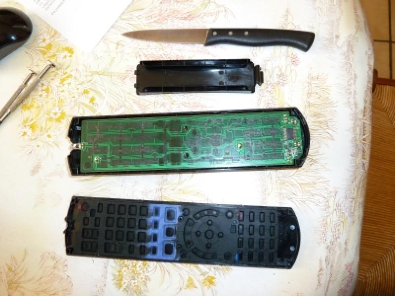 comment reparer une telecommande tnt la r ponse est sur. Black Bedroom Furniture Sets. Home Design Ideas
