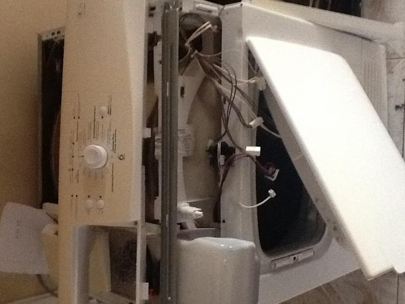 s 232 che linge machine a laver whirlpool qui ne s allume plus commentreparer apprenez 224