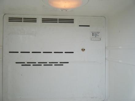 Réfrigérateur en panne mais congélateur fonctionne