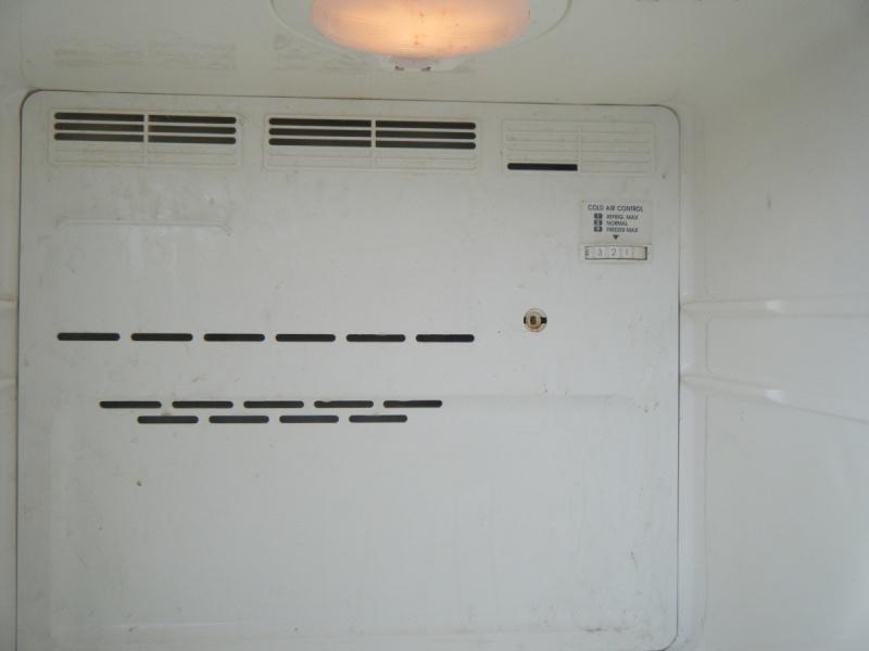 r frig rateur frigo pas de froid congelateur fonctionne. Black Bedroom Furniture Sets. Home Design Ideas