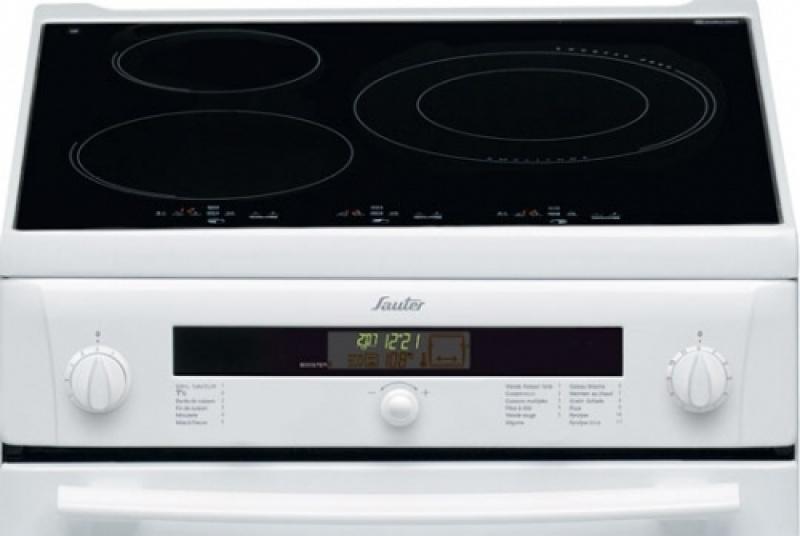 Cuisini re plaque de cuisson 1 plaque sur 3 fonctionne sur cuisini re induc - Plaque a induction comment ca marche ...