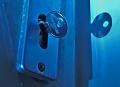 Comment réparer une porte dont la serrure est bloquée? (sponsorisé)