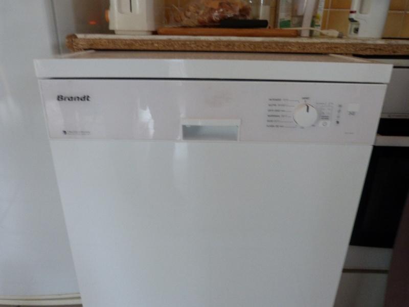 comment reparer un lave vaisselle bouche
