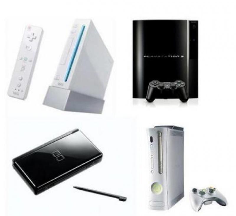 4 trucs pour r parer facilement votre console de jeu - Fabriquer une console de jeux ...