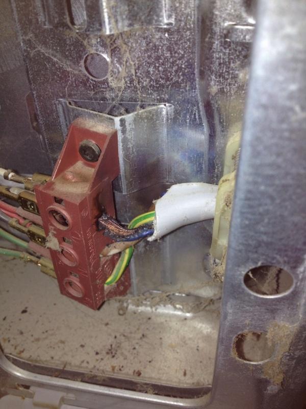 comment reparer une gaziniere